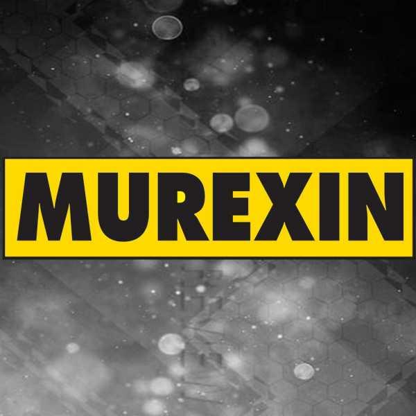 Murexin RUBI Fugázó filc epoxihoz - kemény, barna - 25 m2