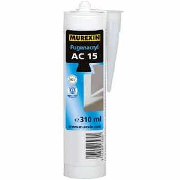 Murexin AC 15 akril fugázó 310 ml