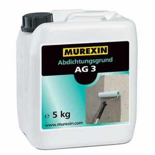 Murexin AG 3 szigetelőbevonat alapozó - 25 kg