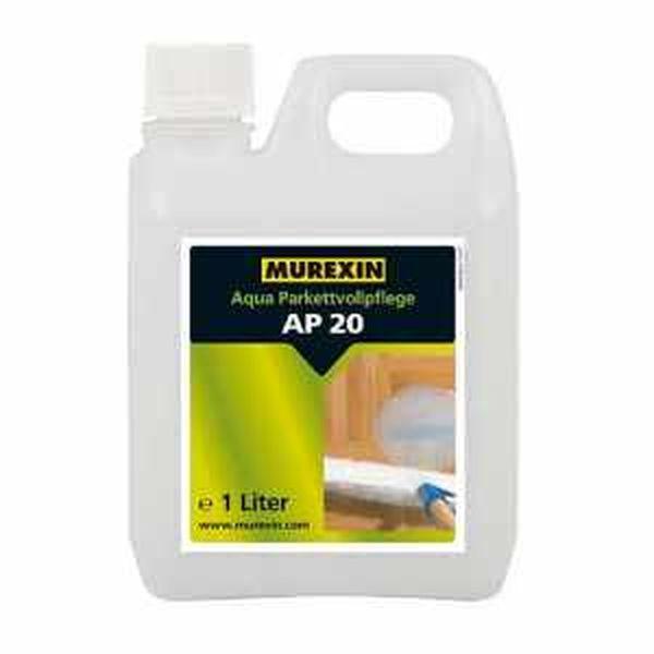 Murexin AP 20 Aqua parketta ápoló - 1 l
