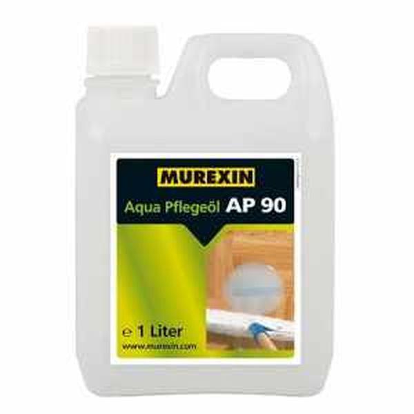 Murexin AP 90 Aqua olajápoló - 1 l