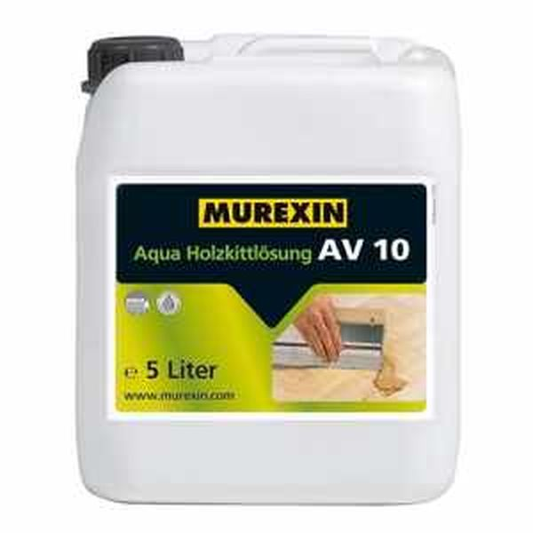 Murexin AV 10 Aqua fatapaszoldat - 5 l
