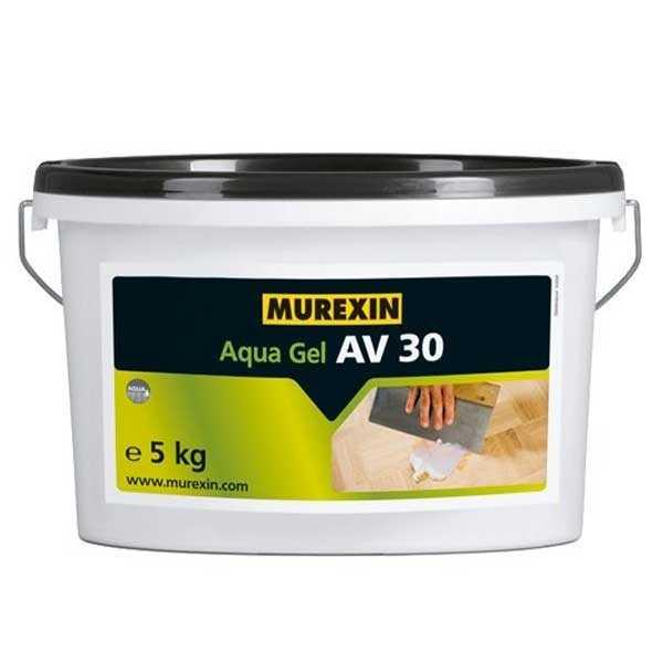 Murexin AV 30 Aqua gél - 1 kg