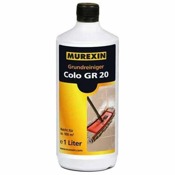 Murexin Colo GR 20 padlómélytisztító - 1 l