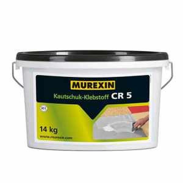 Murexin CR 5 kaucsuk ragasztó - 14 kg