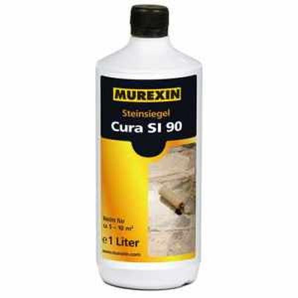 Murexin Cura SI 90 kőfény - 1 l