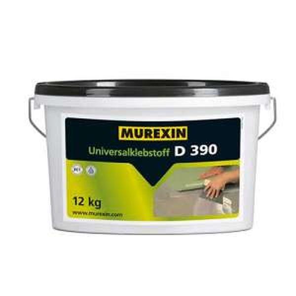 Murexin D 390  univerzális ragasztó - 12 kg