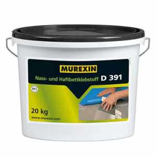 Murexin D 391 ragasztó - 20 kg