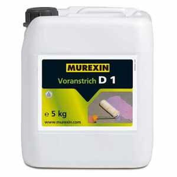 Murexin D1 alapozó - 10 kg