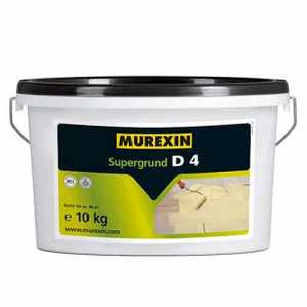 Murexin D4 tapadóhíd - 10 kg