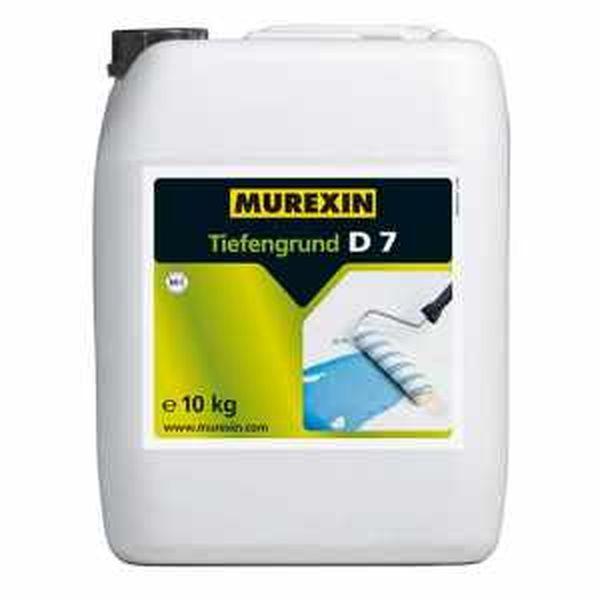 Murexin D7 alapozó - 10 kg