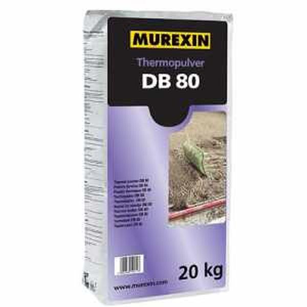 Murexin DB 80 hőszigetelő beton kötőanyag - 20 kg