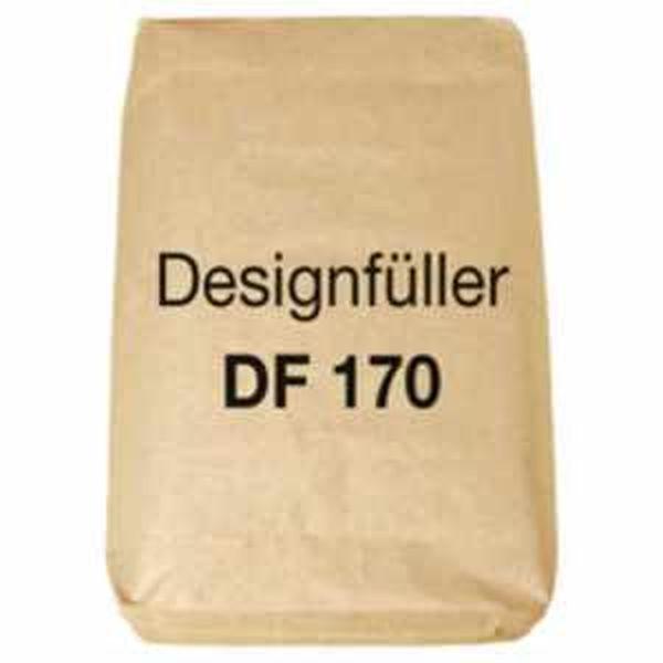 Murexin DF 170 design töltőanyag antracit - 17 kg