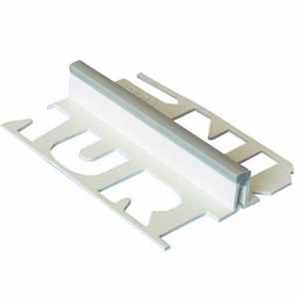 Murexin dilatációs profil, keskeny, műanyag - 10 mm - 3 m