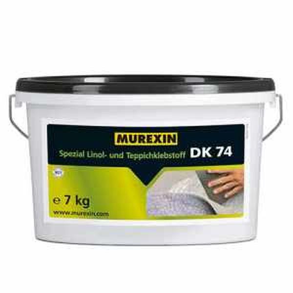 Murexin DK 74 Linóleum- és szőnyegragasztó - 20 kg