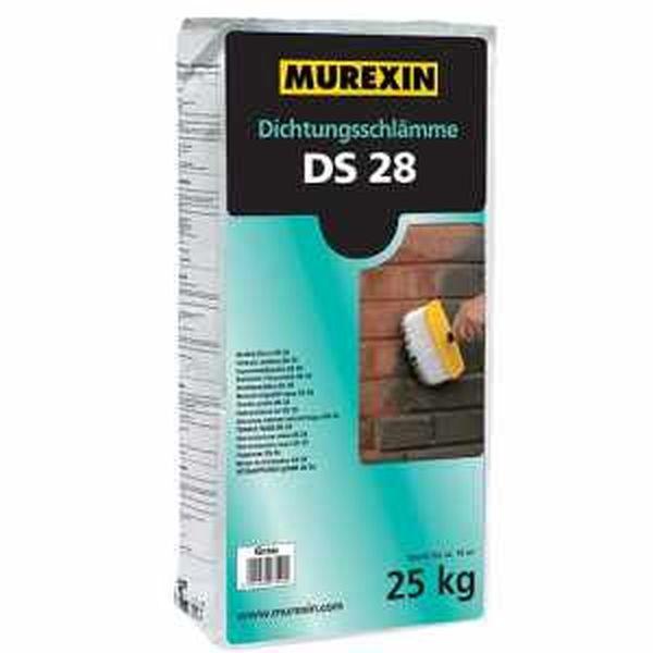 Murexin DS 28 szigetelőiszap - 25 kg