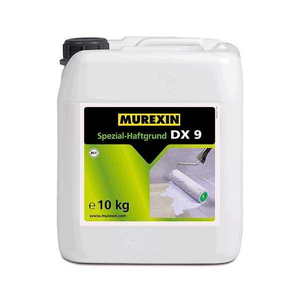 Murexin DX 9 Speciál tapadóhíd 10 kg