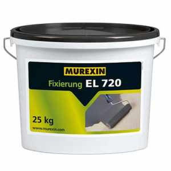 Murexin EL 720 antisztatikus fixáló - 25 kg
