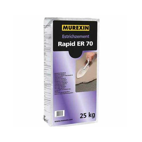 Murexin ER 70 esztrichcement Rapid - 25 kg