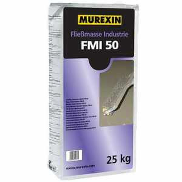 Murexin FMI 50 ipari aljzatkiegyenlítő - 25 kg