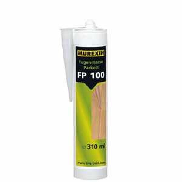 Murexin FP 100 parketta fugázó massza - sötét tölgy - 310 ml