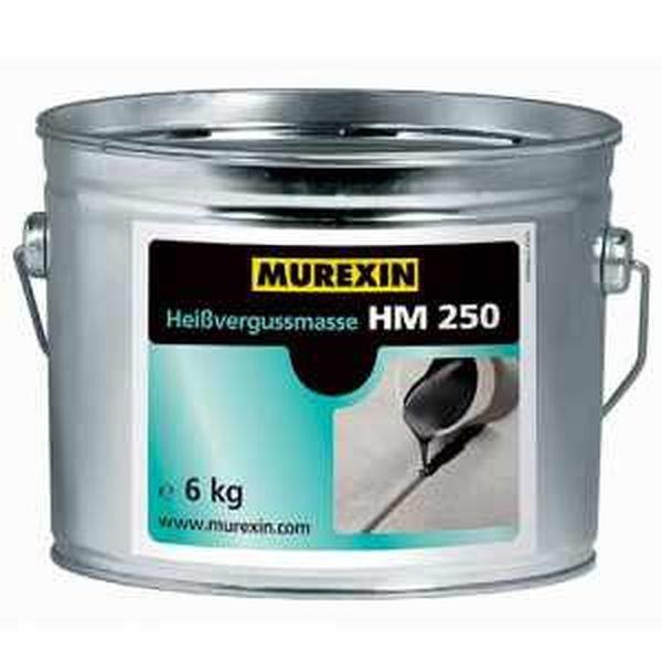 Murexin HM 250 bitumenes melegfugázó - 6 kg