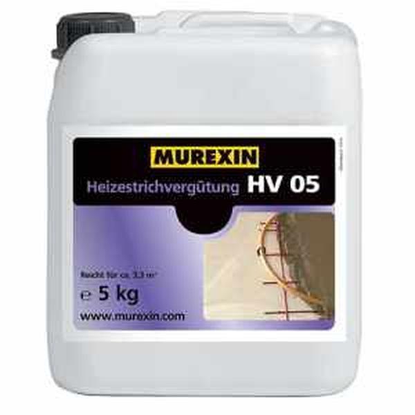 Murexin HV 05 esztricholaj fűtött esztrichekhez - 5 kg
