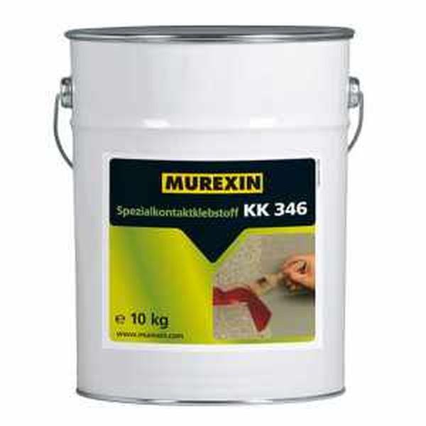 Murexin KK 346 Speciális kontaktragasztó - 5 kg