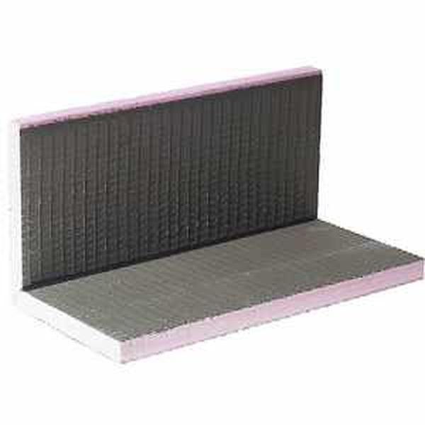 Murexin Uniplatte L sarokelem - 15 x 15 cm