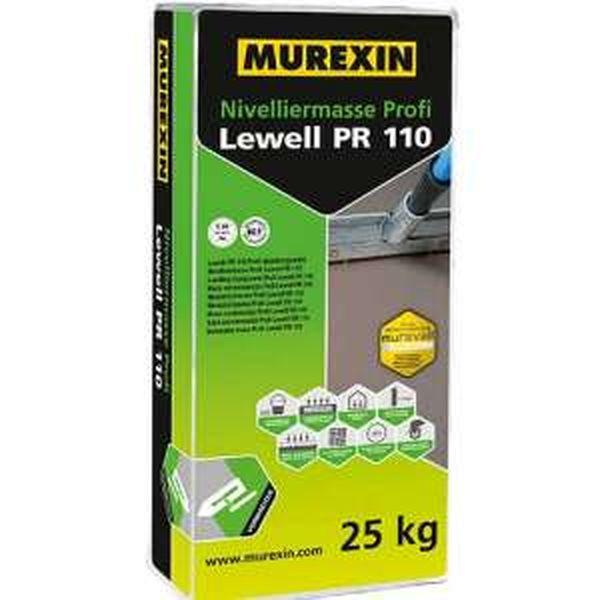 Murexin Lewell PR 110 Profi aljzatkiegyenlítő 25 kg