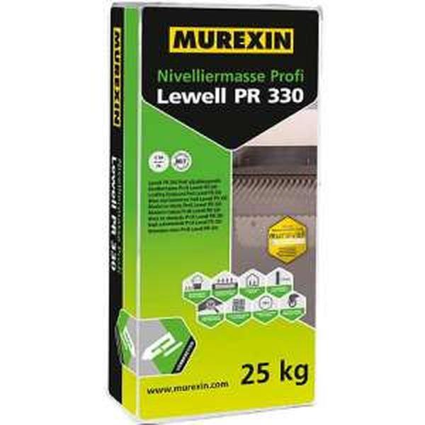 Murexin Lewell PR 330 Profi aljzatkiegyenlítő 25 kg