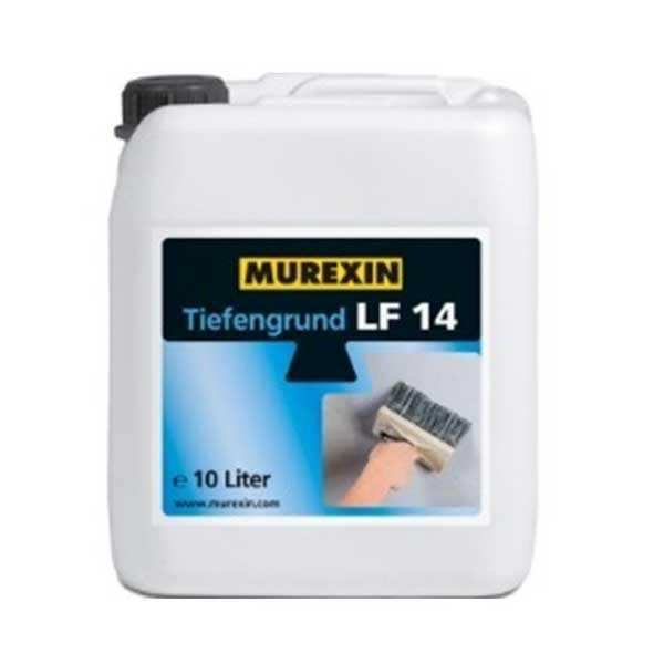 Murexin LF 14 Mélyalapozó - 2,5 L