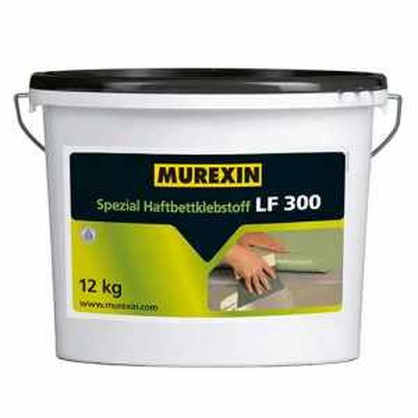 Murexin LF 300 speciális kötőágyas ragasztó 12 kg