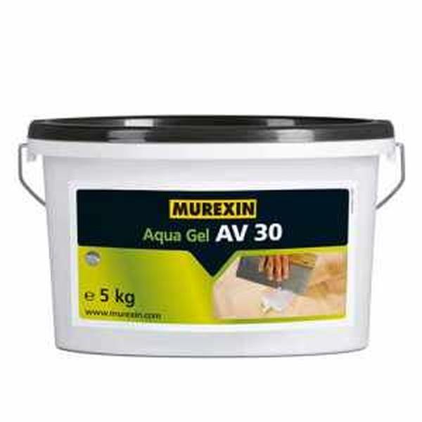 Murexin AV 30 Aqua gél - 5 kg
