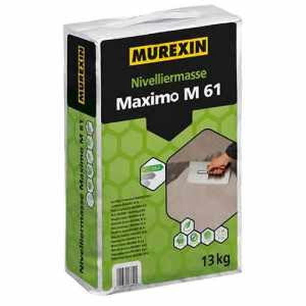 Murexin M 61 Maximo aljzatkiegyenlítő - 13 kg