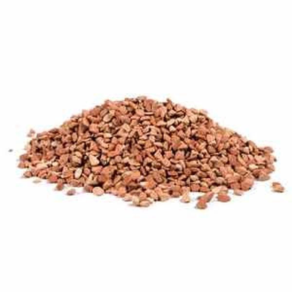 Murexin MG 24 színes márványkavics, nagyszemcsés - barna - 25 kg