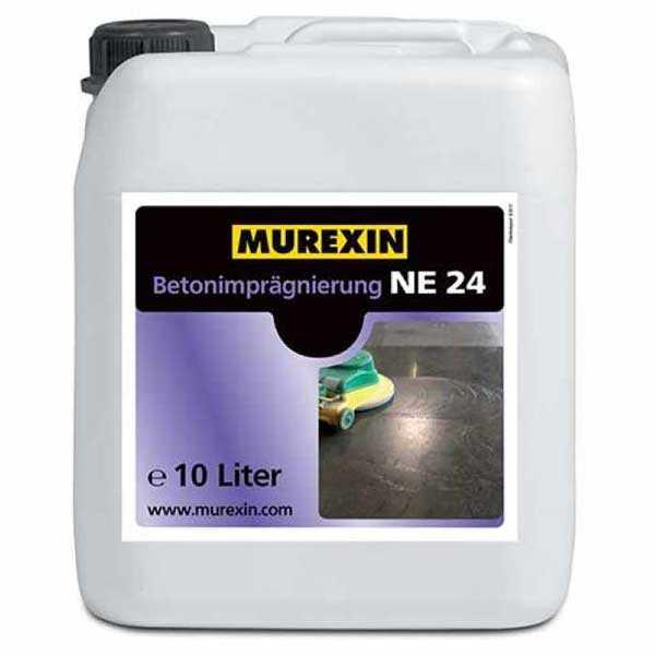 Murexin NE 24 betonimpregnáló - 5 liter
