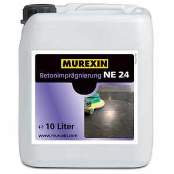 Murexin NE 24 betonimpregnáló - 1 liter