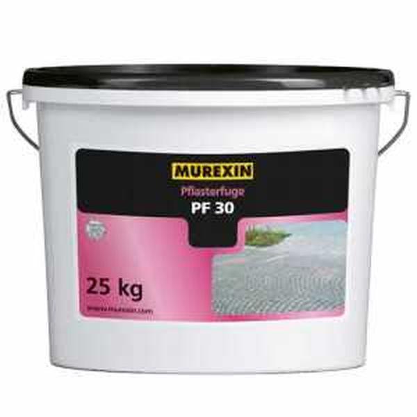 Murexin PF 30 díszburkolat fugázó - sandbeige - 25 kg