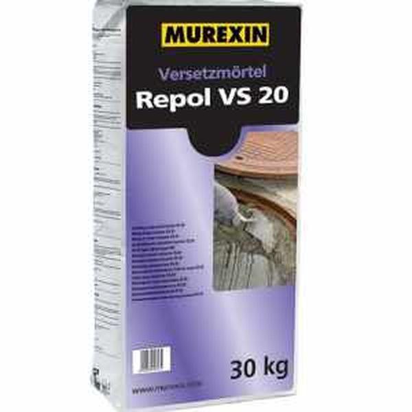 Murexin Repol VS 20 gyors javítóhabarcs - 30 kg