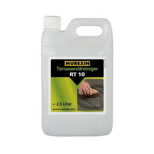 Murexin RT 10 Terasz tisztítóolaj 2,5 L