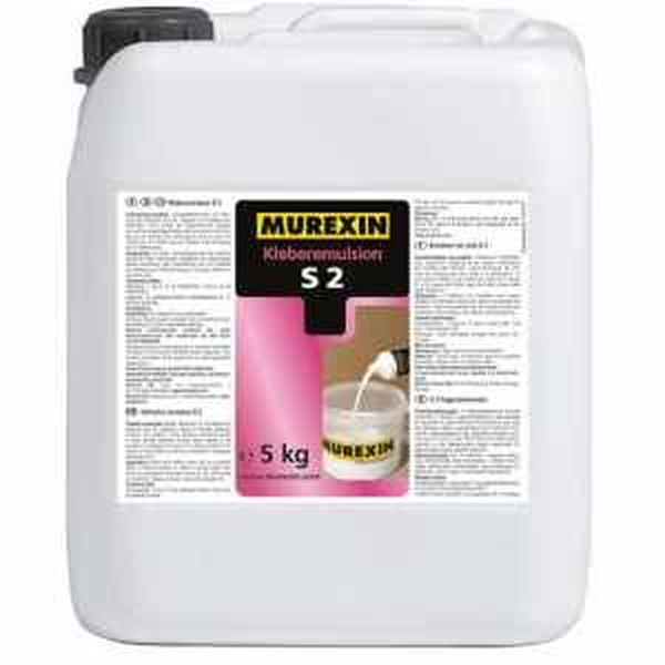 Murexin S2 ragasztóemulzió - 3 kg
