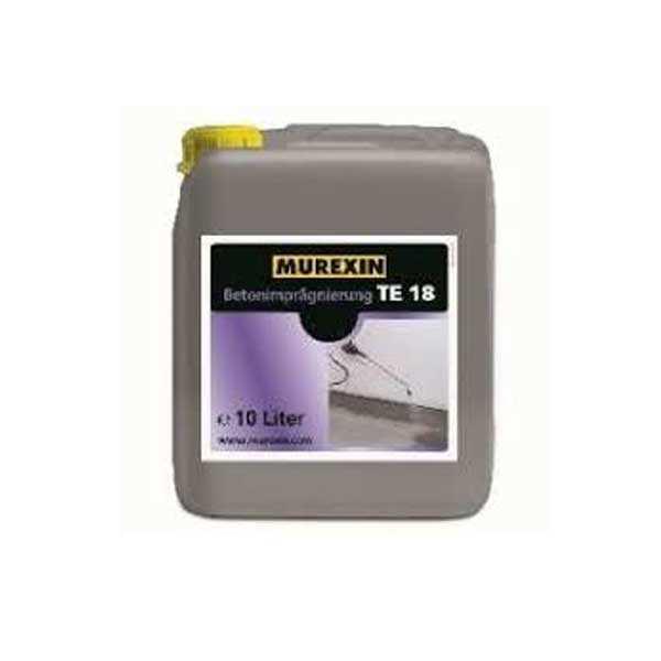 Murexin TE 18 Betonimpregnáló - 1 L