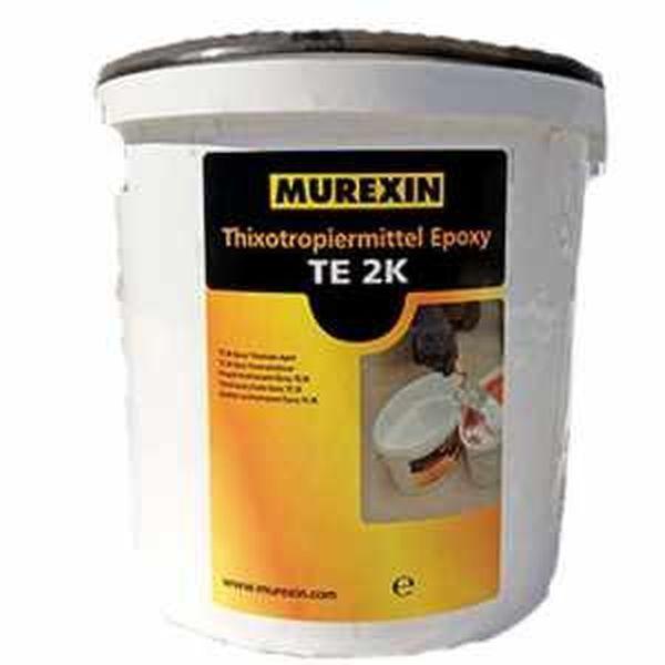 Murexin TE 2K epoxi tixotropizálószer - 3 kg