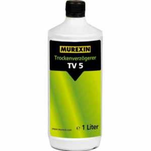 Murexin TV 5 parkettalakk száradás késleltető 1 L