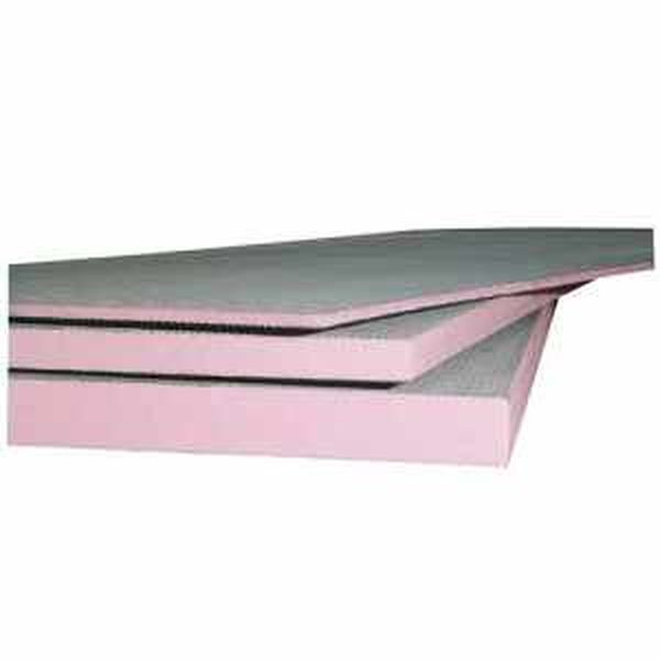 Murexin Uniplatte építőlemez - 260 x 60 cm / 30 mm - 1,56 m2