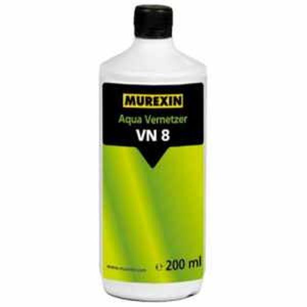 Murexin VN 8 Aqua parkettalakk adalékszer 200 ml