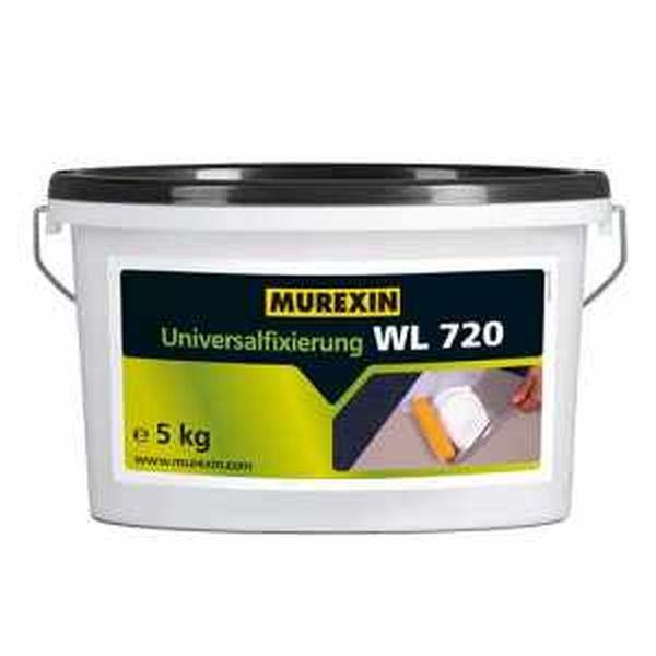 Murexin WL 720 univerzális fixáló - 2,8 kg