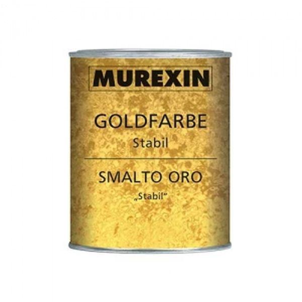 Murexin aranyfesték stabil - 100 g