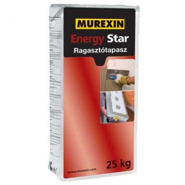 Murexin Energy Star ragasztótapasz - 25 kg